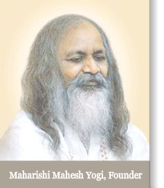 Maharishi Mahesh Yogi, Founder of the Transcendental Meditation Program